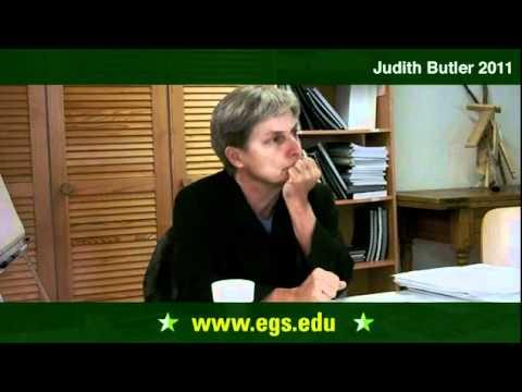 Judith Butler. Odradek and Capitalism. 2011