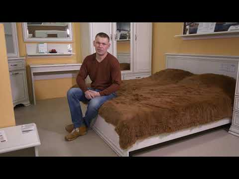 Отзыв на мебель Тиффани АНРЭКС, купленную в магазине БаймебельБай Минск