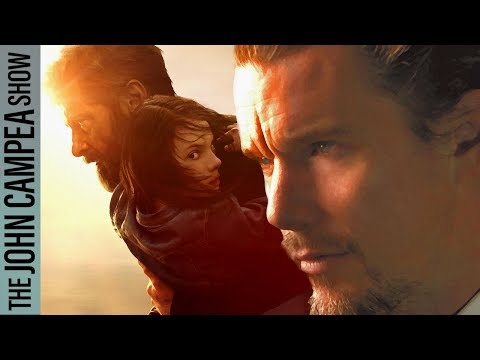 Ethan Hawke Bashes Comic-Book Films: He's The Problem - The John Campea Show