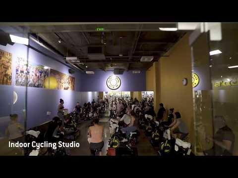 Gold's Gym Arcadia - Tour The Club