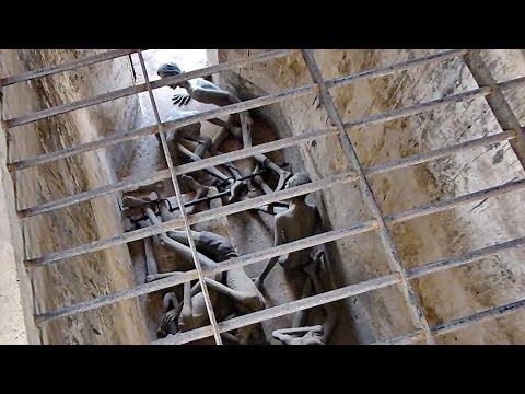 24.04.2013 Prison Fortress in Côn Đảo , Gefängnis in Gon Dao , deutsch , german *HD*