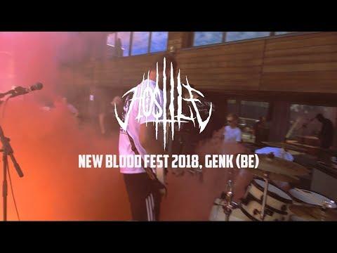HOSTILE @ NEW BLOOD FEST 2018