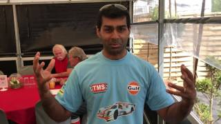 Pit-Stop Chat wth KarunChandhok - The First Indian in Le Mans