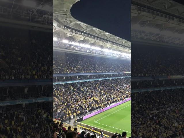 Fenerbahçe ?lk 11 Anonsu