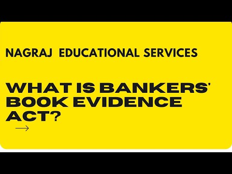 what-is-banker's-book-evidence-act-1891?-certificate-under-bankers-book-evidence-act.
