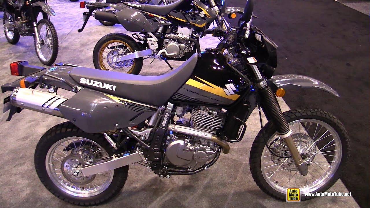 Suzuki Dual Sport