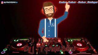 Dj Tenda Biru    Tiktok Viral Slow Remix Full Bass Terbaru 2021