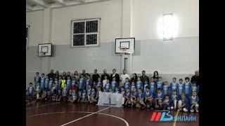 Волгоградцы отметили Всемирный день футбола
