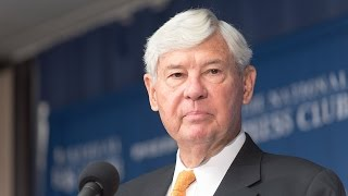 Senator Bob Graham discusses '28 pages' of classified 9/11 investigation