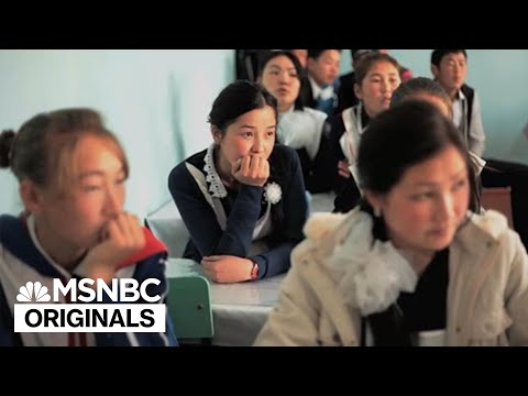 Kidnapped For Marriage: A Troubling Tradition In Kyrgyzstan | MSNBC