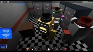 ROBLOX Youtuber Life Part 2 (w/ CristianZilla and SuperFredbear734)