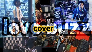 Download Lagu band indie (cover)    Nirvana love buzz mp3