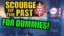 Destiny 2: SCOURGE OF THE PAST RAID FOR DUMMIES! | Complete Raid Guide & Walkthrough