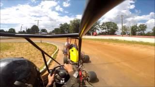 Norlebco Quarter Midget Racing Association NQMRA