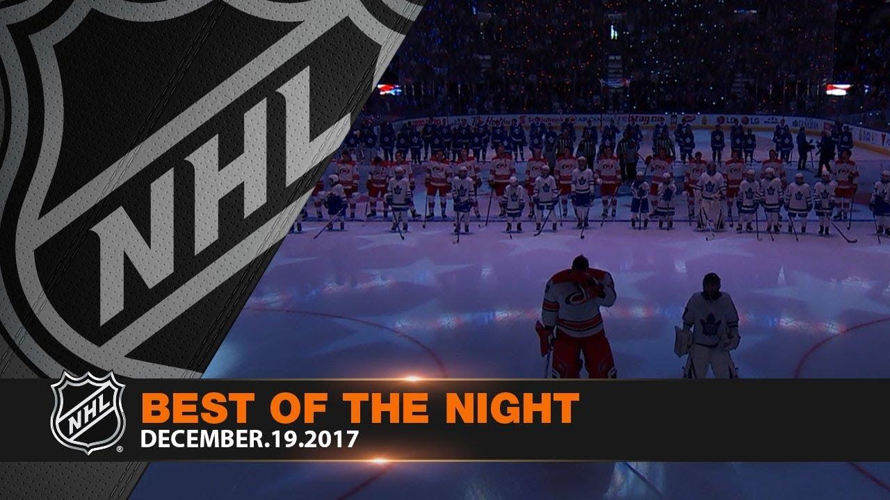 Maple Leafs  celebration 73ee94fbf