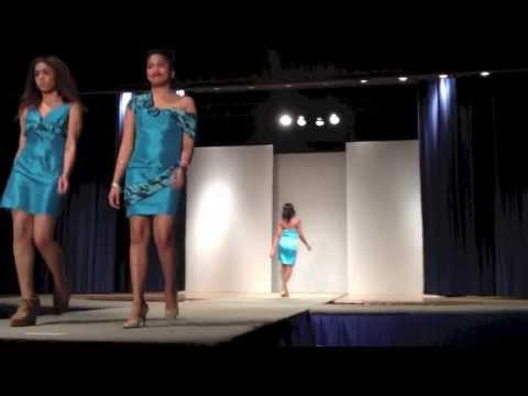 High School of Fashion Industries Fashion Show 2013 (HD)