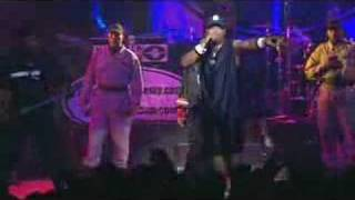 Public Enemy - Welcome to the Terrordome (Live)