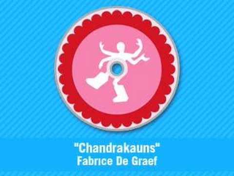 """Chandrakauns"" - Fabrice De Graef"