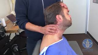 "Dr. Rahim Chiropractic Show - Episode #5 ""Spizzerinctum"""