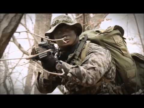 South Korean Armed Forces// Move To This Phenomenon (HD/3D)