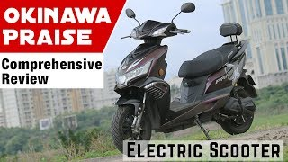How to make Electric Scooter