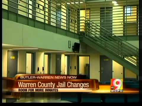 More space in Warren County jail