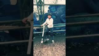 Экстрим спорт от Андрея, 9 лет
