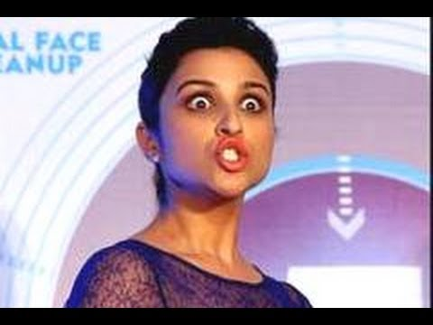 Parineeti Chopra Shouts at a Reporter in Public