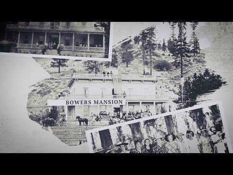 Washoe Way Back: Bowers Mansion