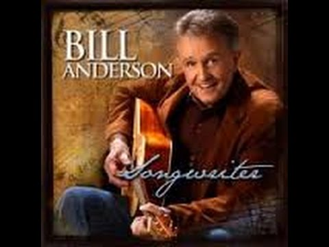 Bill Anderson   40 Years Of Hits Live From The Grand Ole Opry mpeg4