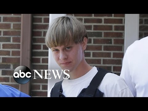 Dylann Roof Found Guilty on All 33 Charges in Federal Trial