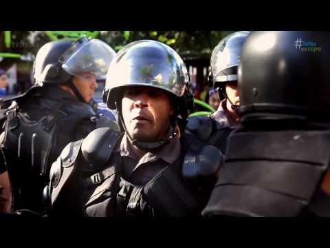 Trailer do filme Loucademia de Polícia 3 - De Volta ao Treinamento