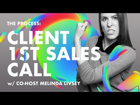 Client On-Boarding Role Play w/ Melinda Livsey Ep7