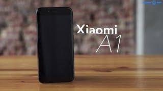 Адекватный обзор Xiaomi A1 в 4k