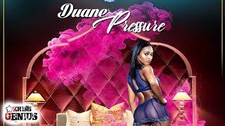 Duane Pressure - Can I (Raw) March 2018