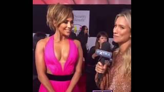Baixar Jennifer Lopez American Music Awards 2018 Red Carpet