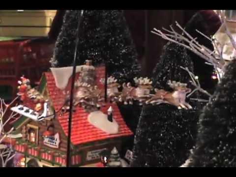 Bronner's Christmas Wonderland: The World's Largest Christmas ...