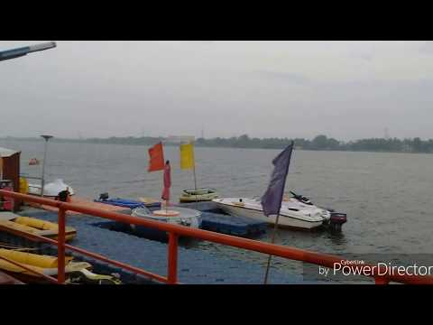 Water Rides @BHAVANI ISLAND