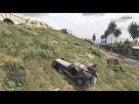 GTA5 STORY MODE MEETING STRANGERS
