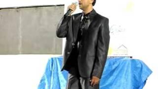 Aaj Kal Yaad Kuch Aur Rehta Nahi ( Aamir Hyderabad )