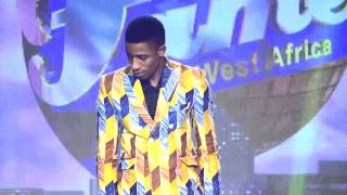 Ugo - Touching Body By J Martins | MTN Project Fame Season 7.0