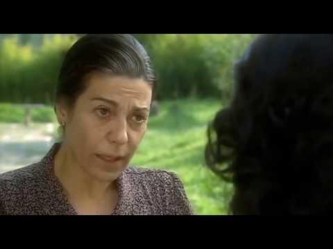 МЕЛОДРАМА - Разбитое зеркало - 1 серия (Испания) на русском языке