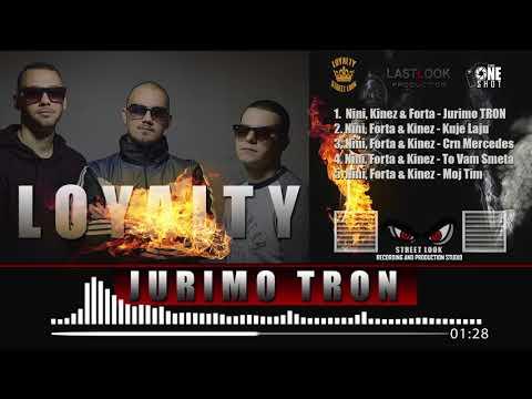 01. Nini, Kinez & Forta - Jurimo TRON