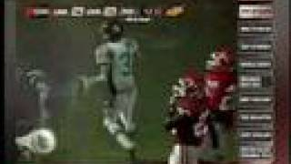 Boll Weevils make #8 on Top 10 - Sportscenter - 10/25/07
