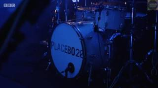 Placebo - BBC Radio 6 Music Live 2016 Full HD