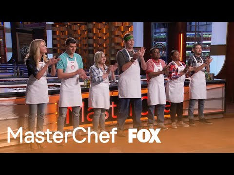 The Families Arrive At The Kitchen | Season 10 Ep. 21 | MASTERCHEF