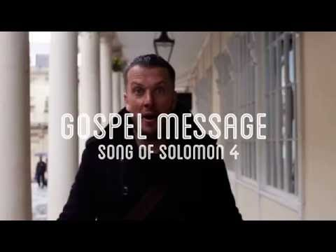 Gift of Shining Righteousness // Song of Solomon 4