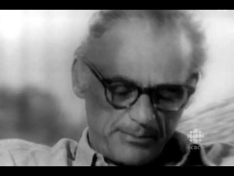 Iconic playwright Arthur Miller on the state of America, 1971: CBC Archives | CBC