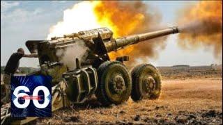 Украина ПЛЕВАЛА на Минские соглашения! Это ОФИЦИАЛЬНО. 60 минут от 17.08.18