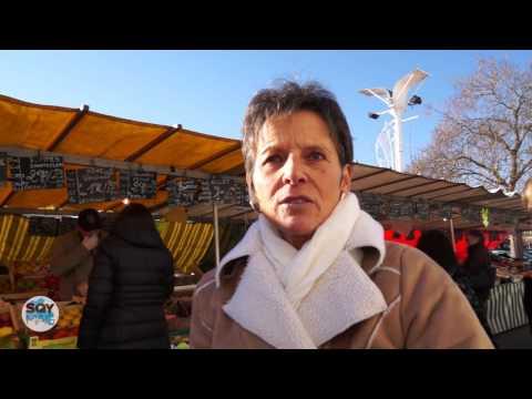 SQY Mag – Le commerce à Saint Quentin en Yvelines